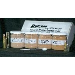Bore Polishing Kit